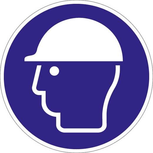 Kopfschutz benutzen 1013F10 (Ø) 100 mm 1 St.