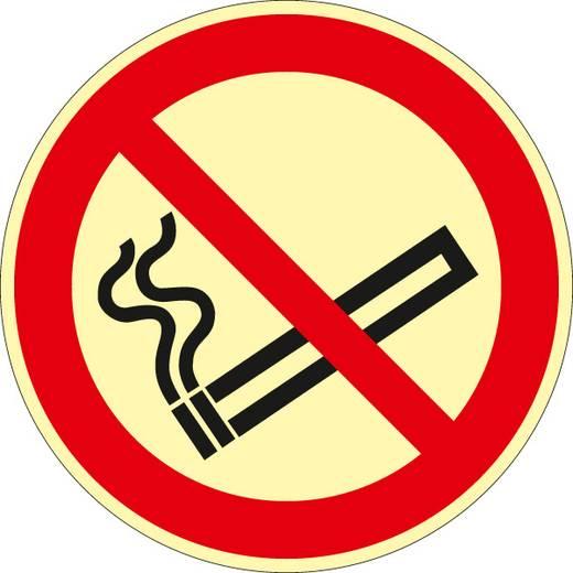 Rauchen verboten 6101AHL20 (Ø) 200 mm