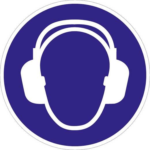 Gehörschutz benutzen 1051F05 (Ø) 50 mm 10 St.
