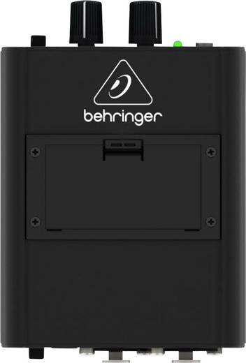 Monitor-Controller Behringer POWERPLAY P1