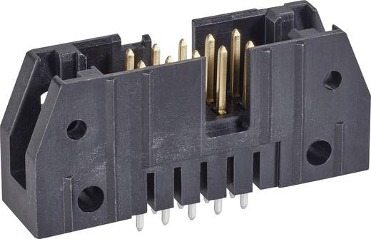 Stiftleiste Rastermaß: 2.54 mm Polzahl Gesamt: 34 TE Connectivity 1 St.