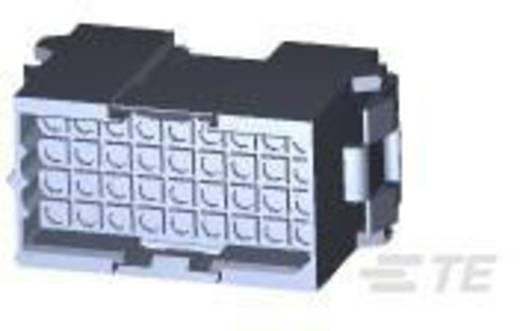 TE Connectivity Stiftgehäuse-Kabel Metrimate Polzahl Gesamt 36 Rastermaß: 5 mm 207020-1 1 St.