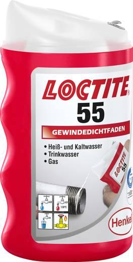LOCTITE® 55 Gewindedichtfaden Farbe Weiß 2056936 160 m