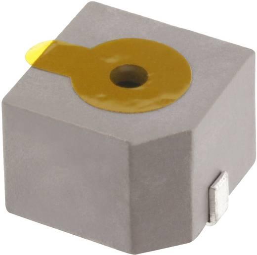 SMD-Signalgeber Geräusch-Entwicklung: 90 dB Spannung: 5 V Dauerton SDS5V 1 St.