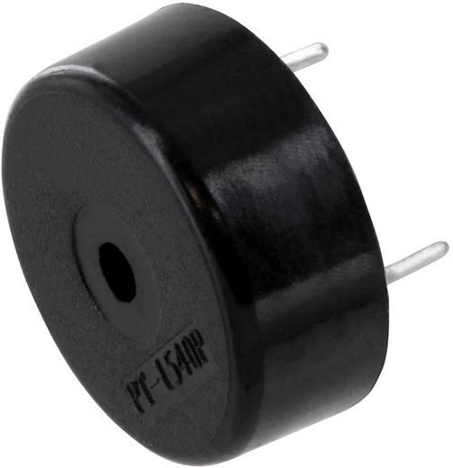 Miniatur Summer Geräusch-Entwicklung: 80 dB Spannung: 25 V Dauerton PSOT1725 1 St.