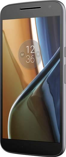 Motorola Moto G (4. Generation) LTE-Smartphone 14 cm (5.5 Zoll) 1.5 GHz Octa Core 16 GB 13 Mio. Pixel Android™ 6.0 Marsh