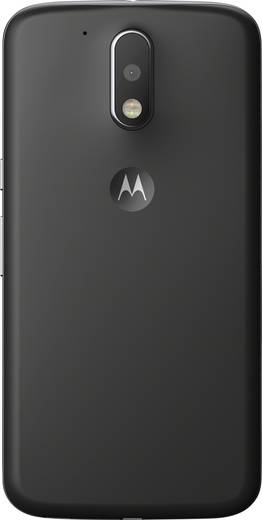Motorola Moto G (4. Generation) LTE-Dual-SIM Smartphone 14 cm (5.5 Zoll) 1.5 GHz Octa Core 16 GB 13 Mio. Pixel Android™