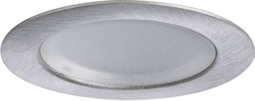 LED-Einbauleuchte 5er Set 2 W Warm-Weiß Paulmann Micor Line Mini 93586 Eisen (gebürstet)