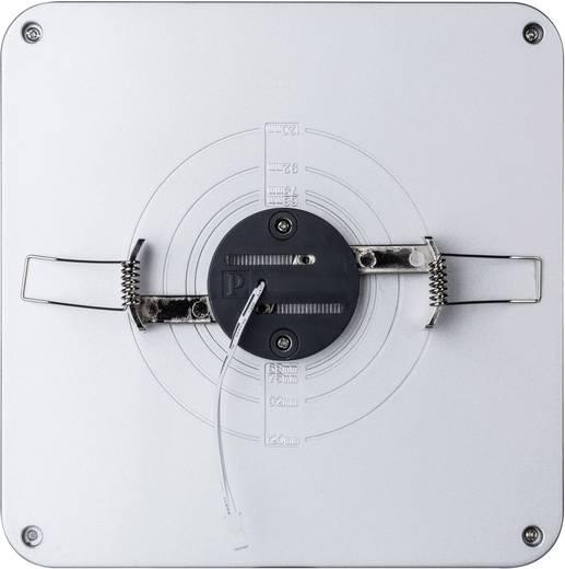 LED-Panel 11.5 W Warm-Weiß Paulmann Premium Line 92793 Weiß (matt)