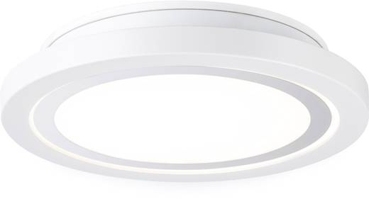 LED-Panel 11.5 W Warm-Weiß Paulmann Premium Line 92792 Weiß (matt)