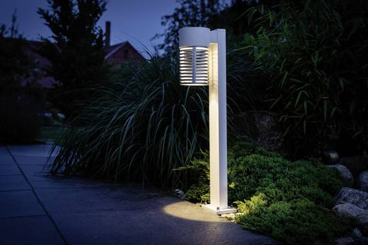 LED-Außenstandleuchte 2.4 W Warm-Weiß Paulmann 93815 Ambient Weiß (matt)