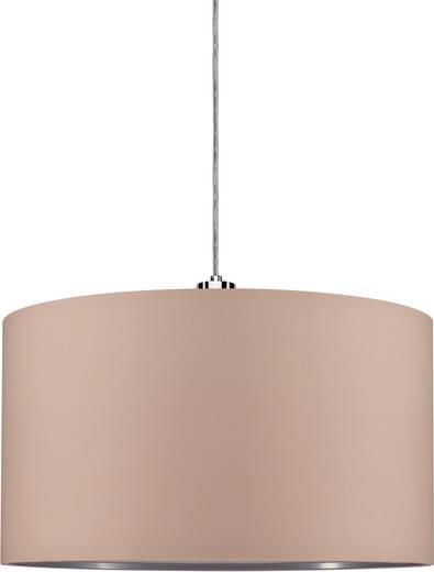 Hochvolt-Schienensystem-Komponente Lampenschirm Paulmann Tessa 95367 Rosa