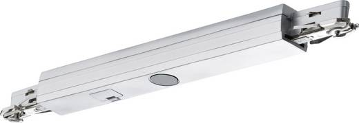 Hochvolt-Schienensystem-Komponente Dimm/Switch-Verbinder Paulmann 97653 Chrom (matt)