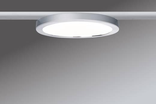 hochvolt schienensystem leuchte urail led fest eingebaut 7 w led paulmann chrom matt kaufen. Black Bedroom Furniture Sets. Home Design Ideas