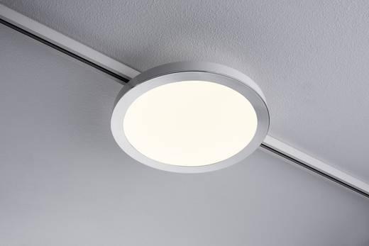 Paulmann Hochvolt-Schienensystem-Leuchte URail LED fest eingebaut 7 W LED Weiß