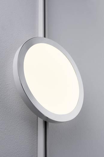 Hochvolt-Schienensystem-Leuchte URail LED fest eingebaut 7 W LED Paulmann Weiß