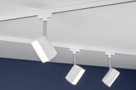 hochvolt schienensystem leuchte urail led fest eingebaut 5 w led paulmann pedal wei kaufen. Black Bedroom Furniture Sets. Home Design Ideas
