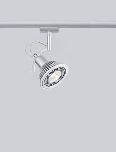 Paulmann Roncalli Hochvolt-Schienensystem-Leuchte URail GU10 11 W LED Chrom (matt)