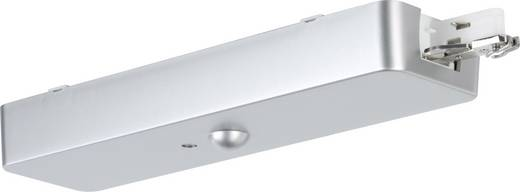 Hochvolt-Schienensystem-Komponente Einspeisung mit Bewegungsmelder Paulmann 95317 Chrom (matt)