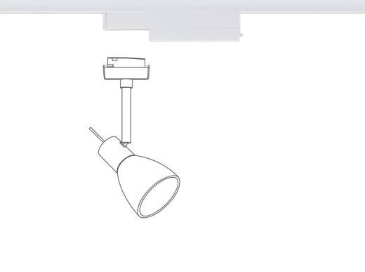 Hochvolt-Schienensystem-Komponente Paulmann 95295 Weiß