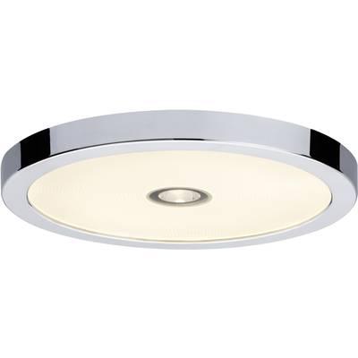 Paulmann beam 70692 LED-Bad-Deckenleuchte EEK: LED (A++ - E) 15.5 W  Warm-Weiß Chrom