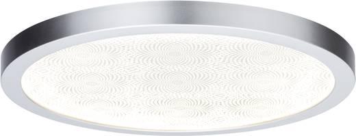 LED-Bad-Deckenleuchte 20 W Warm-Weiß Paulmann 70687 murgröna Chrom (matt)