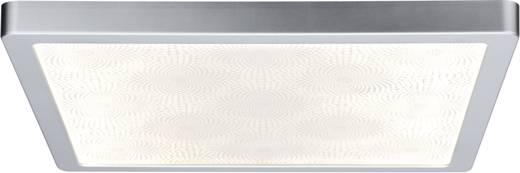 LED-Bad-Deckenleuchte 20 W Warm-Weiß Paulmann 70689 murgröna Chrom (matt)