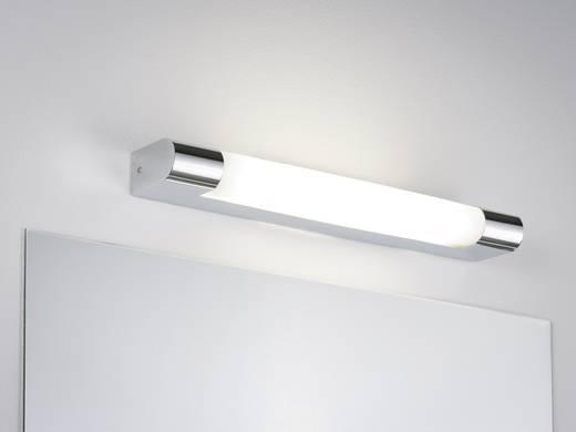 Spiegelleuchte Leuchtstofflampe G5 8 W Paulmann Mizar 70360 Chrom