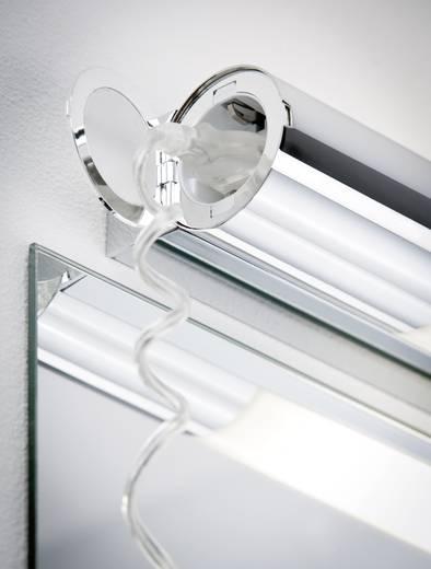 Spiegelleuchte Leuchtstofflampe G5 8 W Paulmann Orgon 70362 Chrom