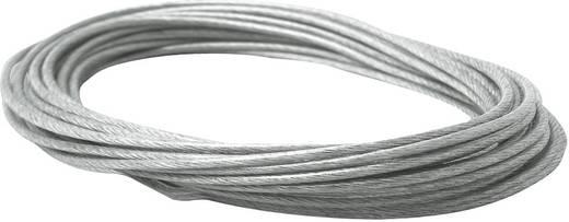Niedervolt-Seilsystem-Komponente Spannseil Paulmann 979059 Klar