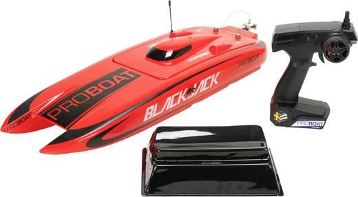 ProBoat Blackjack Catamaran RC Motorboot RtR 609 mm