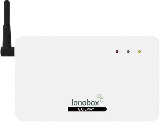 WLAN-Wetterstation Lonobox NGE92 Lonobox NGE92 Vorhersage für 12 bis 24 Stunden