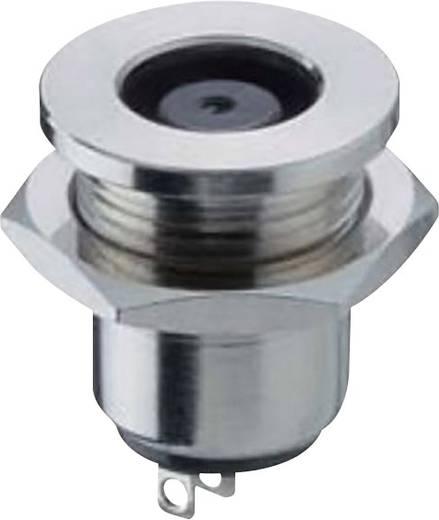 Niedervolt-Steckverbinder Buchse, Einbau vertikal 5.4 mm 1 mm Lumberg 1614 21 1 St.
