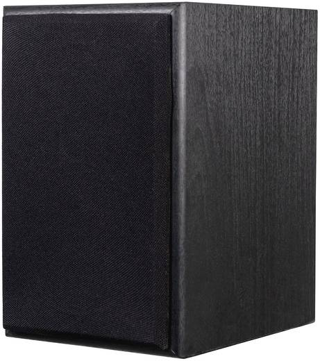 Aktiver Monitor-Lautsprecher 10.1 cm 4 Zoll Dual LS 100 10 W 1 Paar