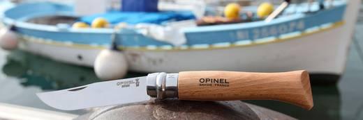 Taschenmesser Opinel N°07 254070 Holz, Chrom