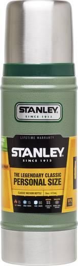 Thermoflasche Stanley Vakuum-Flasche Classic Grün 470 ml 10-01228-023
