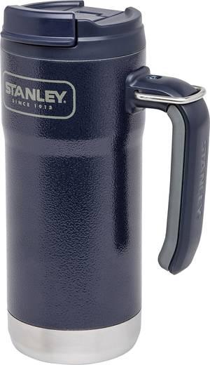 Stanley Trinkbecher Adventure Travel 1 St. 10-01903-001 Edelstahl