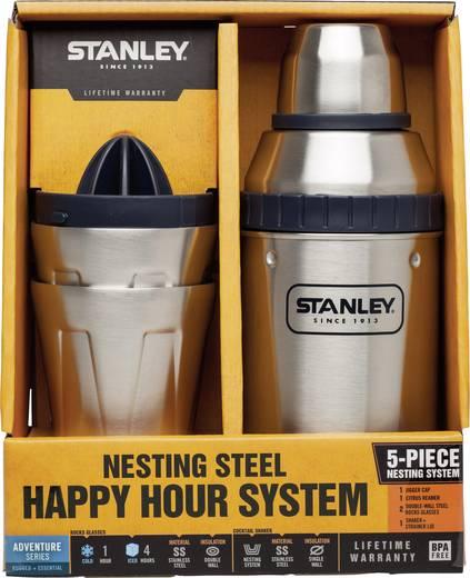 Stanley Trinkflasche Happy-Hour Shaker 1 St. 10-02107-001 Edelstahl