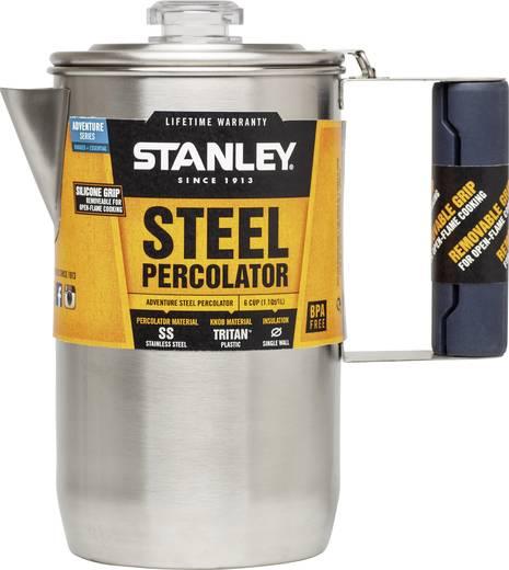 Stanley by Black & Decker Perkolator Campingkanne 1 St. 10-01876-001 Edelstahl