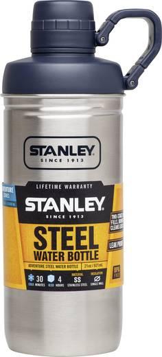 Stanley Trinkflasche 621 ml Edelstahl 10-02112-001 Adventure Water Bottle