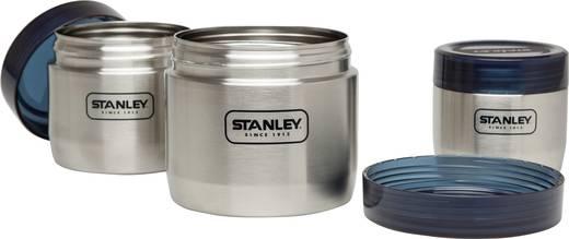 Stanley Camping Speisebehälter Adventure Steel Canister 1 St. 10-02108-001 Edelstahl