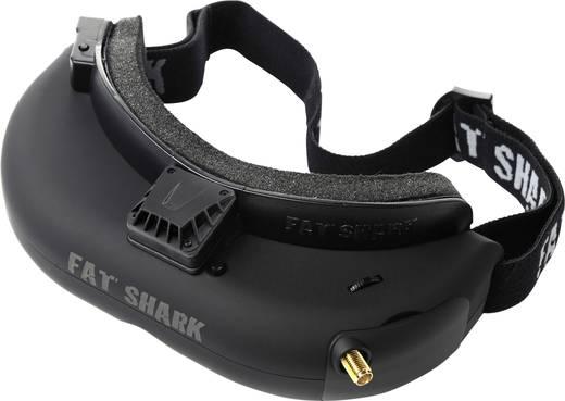 FPV-Brille Fat Shark ATTITUDE V3 640 x 480 Pixel