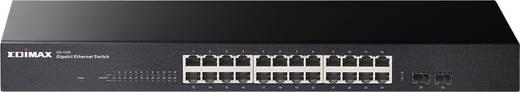 Netzwerk Switch RJ45/SFP EDIMAX GS-1026 24 + 2 Port 1 Gbit/s