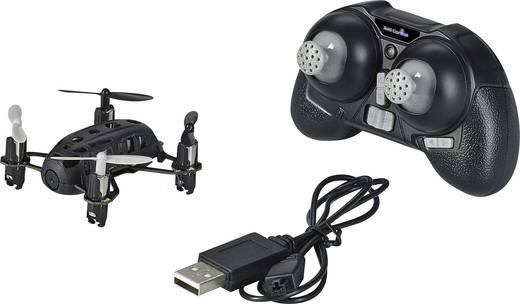 Revell Control Nano Quad Cam Quadrocopter RtF Einsteiger, Kameraflug