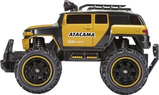 Revell Control 24493 Atacama 1:20 RC Einsteiger Modellauto Elektro Monstertruck Heckantrieb