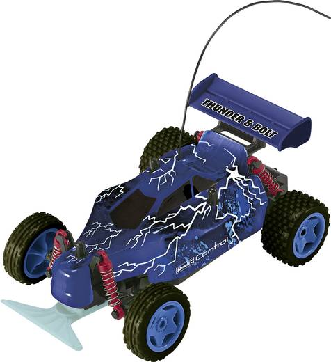 Revell Control 24614 Thunder & Bolt 1:24 RC Einsteiger Modellauto Elektro Buggy Heckantrieb