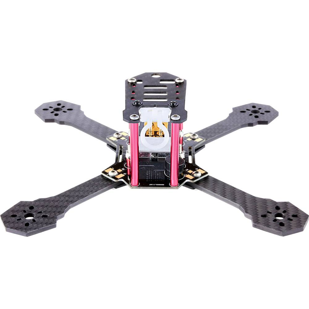 drone de course emax nighthawk x5 emx x 1689 kit monter sur le site internet conrad 1461923. Black Bedroom Furniture Sets. Home Design Ideas