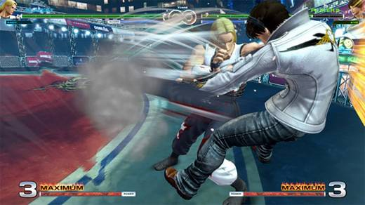 The King of Fighters XIV Day One Edition PS4 USK: 12