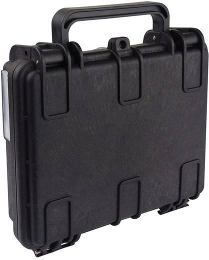 Gerätekoffer Box (L x B x H) 60 x 190 x 175 mm