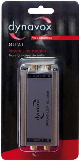 Phono-Rauschfilter Dynavox GLI 2.1